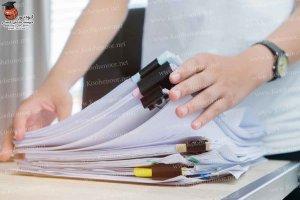 مدارک موردنیاز جهت دریافت ویزای تحصیلی ایتالیا