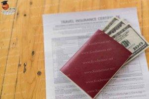 مدارک لازم برای دریافت اقامت اسپانیا از طریق تمکن مالی