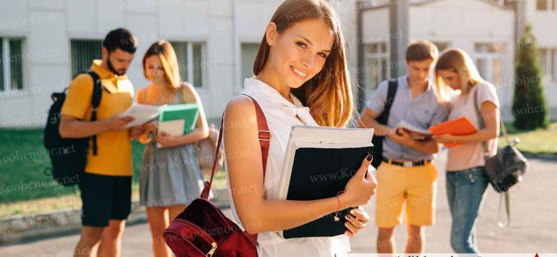 تحصیل در کانادا