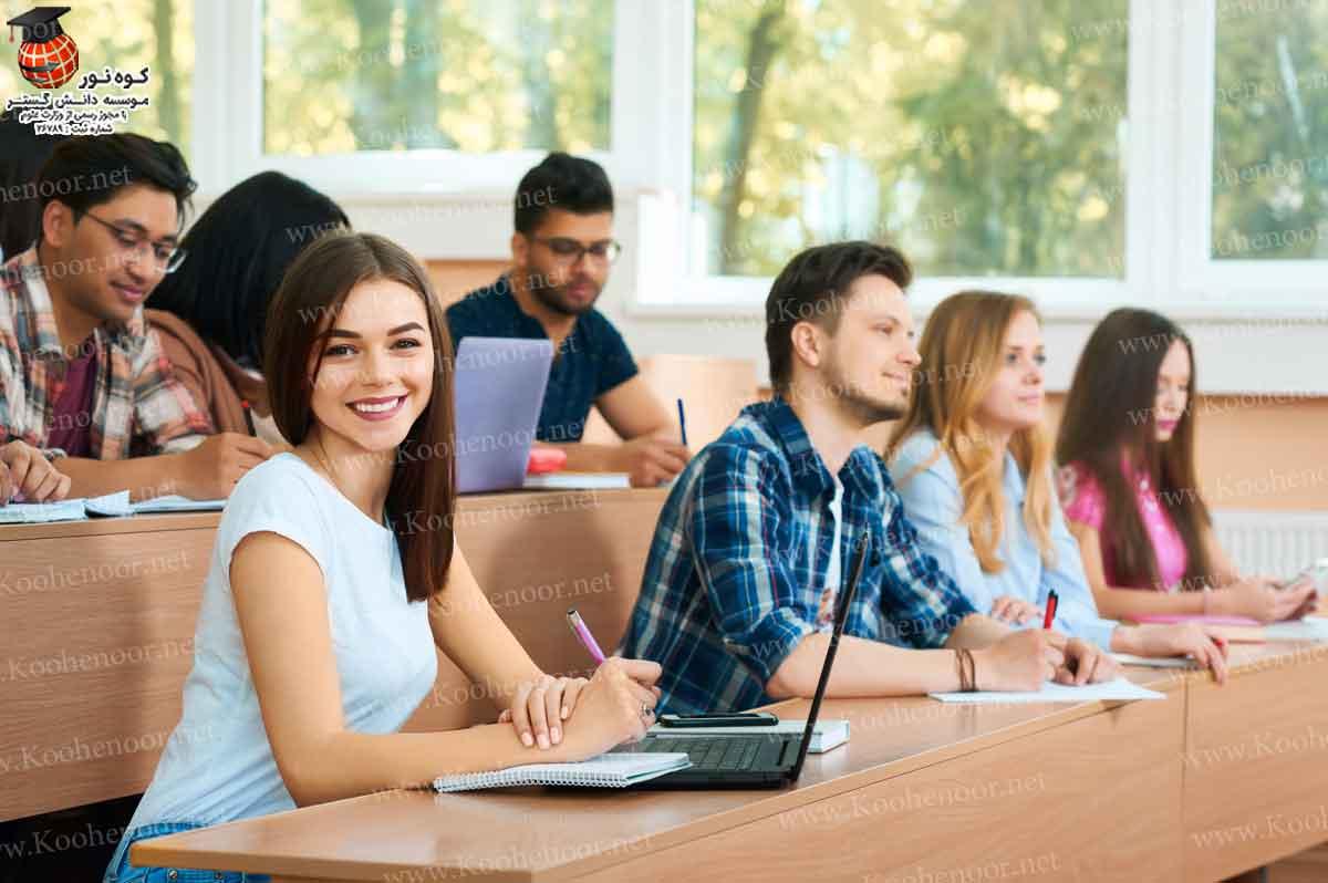 مزایای تحصیل در کشور اسپانیا