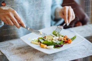 هزینه غذا در ایتالیا