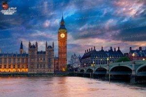 کشور انگلستان و سرمایه گذاری در آن