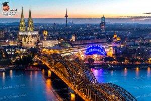 مزایای دریافت اقامت کشور آلمان از طریق سرمایه گذاری
