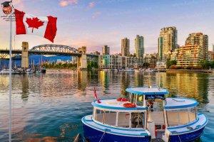کشور کانادا و مهاجرت به آن