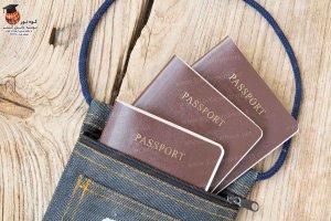 مدارک لازم برای اخذ ویزای تحصیلی آلمان که باید به سفارت تحویل داده شوند
