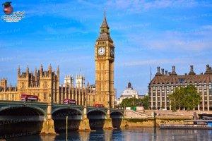 آشنایی با کشور انگلستان