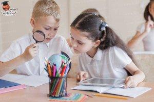 پذیرش تحصیلی در مدارس کانادا
