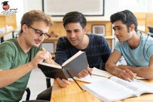 تحصیلات دوران دانشگاهی در کانادا