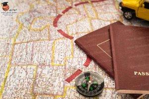 مدارک لازم جهت دریافت ویزای تحصیلی کشور اتریش