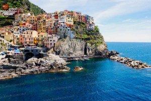 کشور ایتالیا و شرایط زندگی در آن