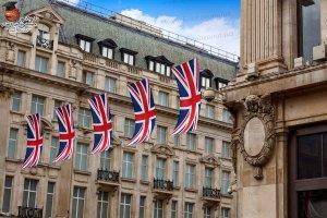 کشور انگلستان