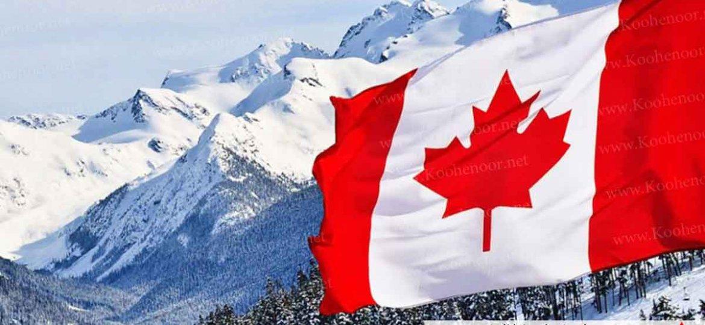 شهرهای اصلی کانادا