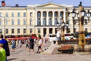 تحصیل در دانشگاه های کشور فنلاند
