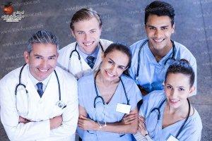 تحصیل پزشکی دانشگاه ها و کالج های پزشکی کشور فنلاند