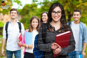 تحصیل در کالج های اسپانیا